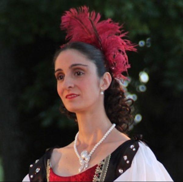 Irène Feste