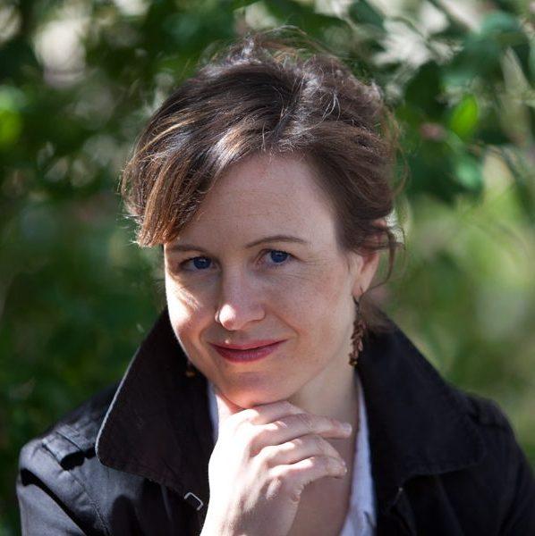 Karin Modigh