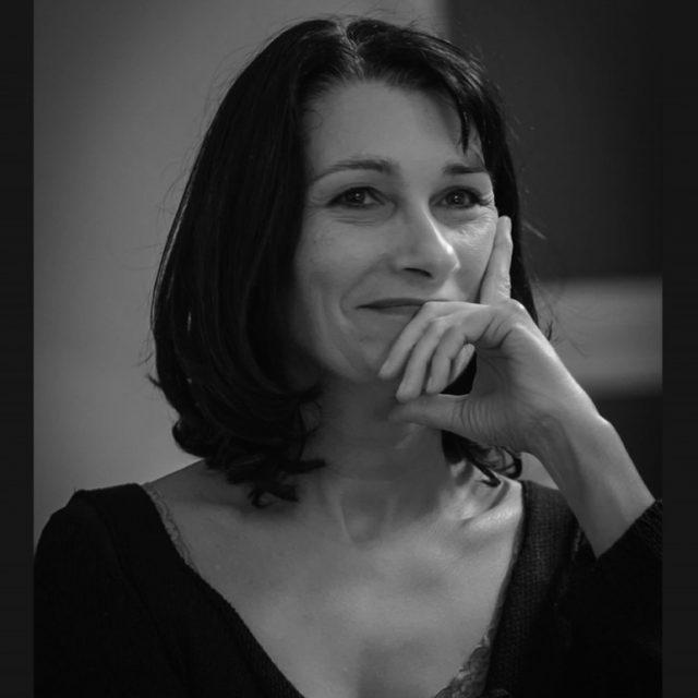 Marie-Geneviève Massé