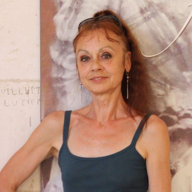 Bernadette Jacquet