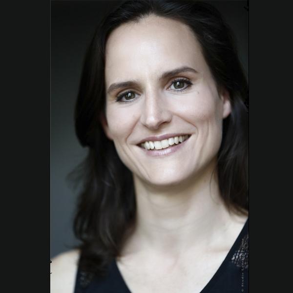 Caroline  Ducrest