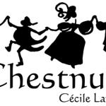 Logo Chestnut Cecile Cécile Laye