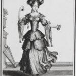 Cours de danse baroque